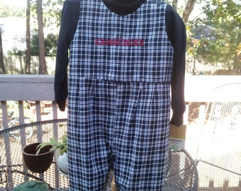 USC Gamecock Romper and Long Sleeve Onesie Size 18 months
