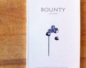 BOUNTY | lightly damaged cover