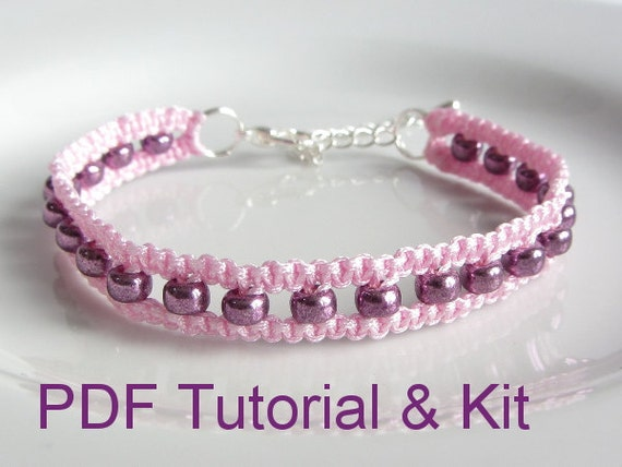 friendship bracelet instructions youtube