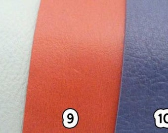 Reindeer Leather for Sami Lapland Crafts Jewelry or Bracelets 50 mm x 500 mm