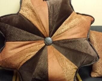 Thanksgiving Tone Floor Pillow