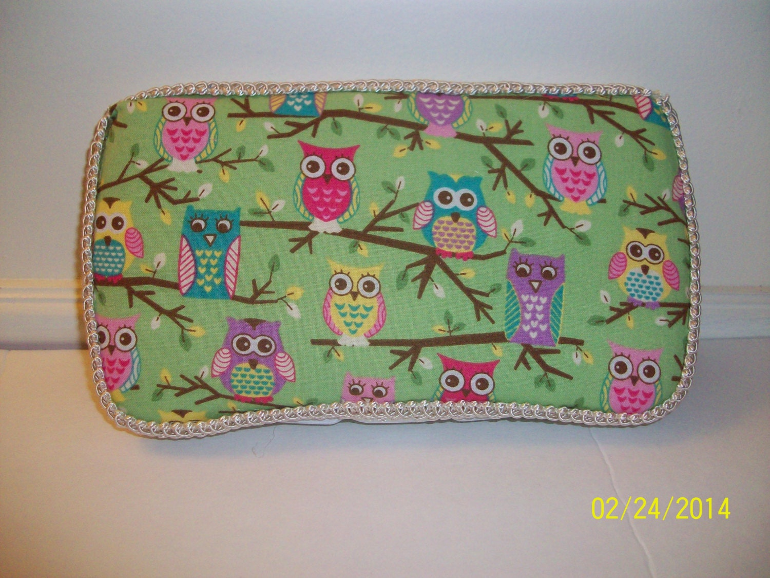 baby wipe travel case owl pattern travel diaper bag jamberry. Black Bedroom Furniture Sets. Home Design Ideas