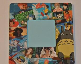 Studio Ghibli Picture Frame