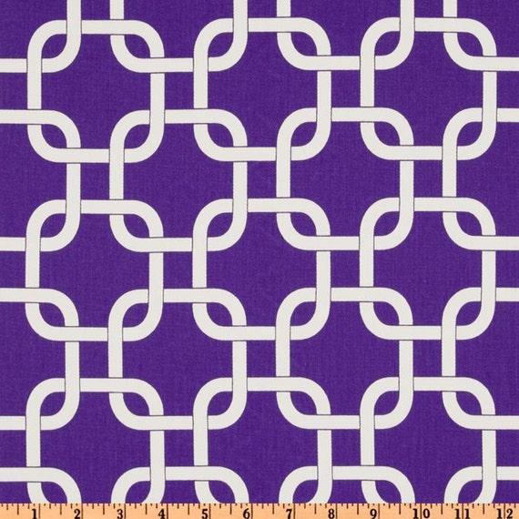 """Purple Pillow Cover- Purple Decorative Pillow-Purple Gotcha Pillow Cover-.16"""",17"""",18"""",20"""" 24"""" 26"""", Lumbar Pillow or Euro Sham"""
