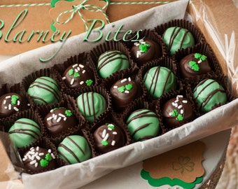 Blarney Bites - Just for St. Patrick's Day!