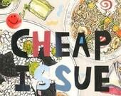 The Runcible Spoon CHEAP ISSUE