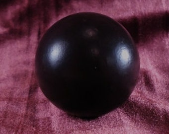 Hikaru Dorodango - Shiny Mud Ball - Hikaru - One of a Kind - 25% Off Original Price