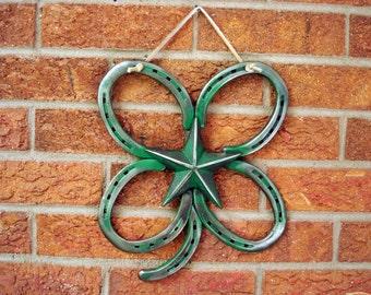 good luck 4-leaf clover