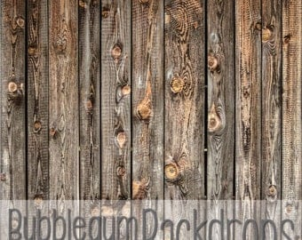 Order ANY Size - See Price List - Old Oak Wood - Exclusive - Vinyl Photography  Backdrop Photo Prop