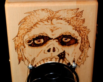 Jester Guitars - The Zombie Amplifier