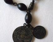 Vintage Medal Bracelet  Beaconhillcollect Jewelry  We Ship Internationally