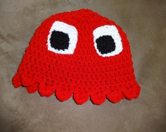 Adult Ghost beanie