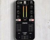 Dj Mixer iPhone 5/5S Case, Radio iPhone 4/4s Case, Dj iPhone 6 Case, Cool iPhone 5C cases