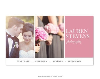 Google Plus Cover Template for Photographers
