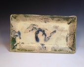 Large Great lakes serving platter