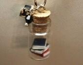 Customizable Tiny Books in a Jar