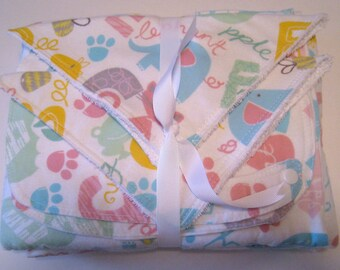 Baby blanket, Newborn  Baby Covers Baby Gift Baby receiving blanket, Bibs, Wash Cloth, Baby Gift Ideas, Baby Shower Gift, Baby Gifts
