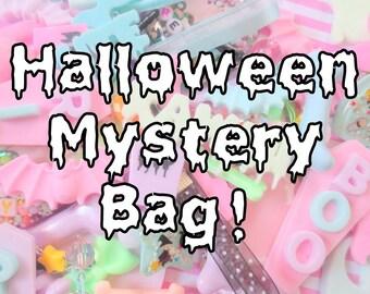 LIMITED Halloween Themed Mystery Bag