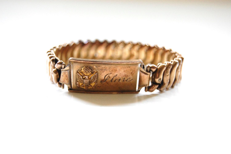 Vintage Sweetheart Bracelet Wwii Expansion Bracelet Circa. Man Bands. Enamel Bangle. Jacket Stud Earrings. Tacori Bands. Cubic Zirconia Diamond. Vintage Pearl Bracelet. Horseshoe Necklace. Rings Sapphire
