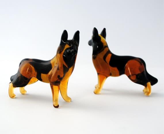 e31-10 German Shepherd (1 Dog per order)