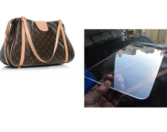 goyard st louis gm base shaper purse tote by princesscutbags. Black Bedroom Furniture Sets. Home Design Ideas