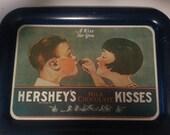 Hershey Kiss Decorative Serving Tray