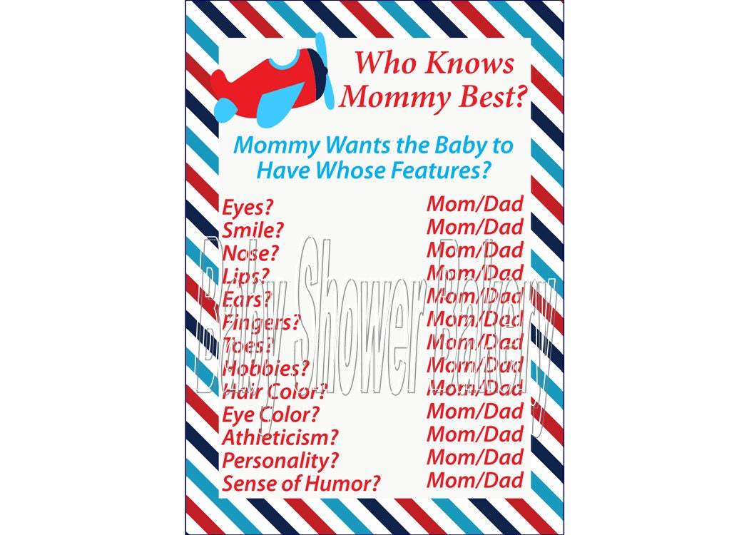 airplane baby shower game airplane theme baby shower for boy