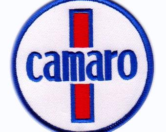 camaro patch