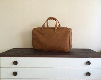 Vintage Samsonite travel luggage