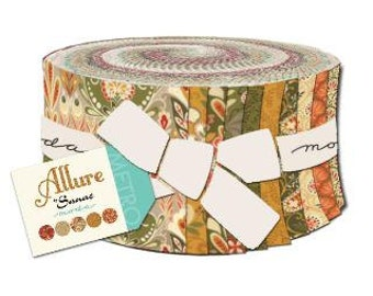 Allure Jelly Rolls by Sanae for Moda