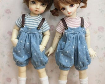 Stary, clothes for YOSD boy and girl