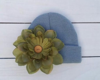 Honey Pie Baby Hat
