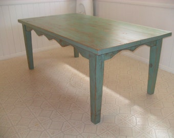 reclaimed wood dining table custom made in the usa from reclaimed wood
