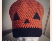 Jack-O-Hat - Get Ready For Halloween!
