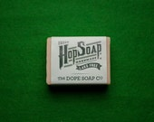 Hop Soap by The Dope Soap Co.
