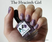 The Hyacinth Girl: Polish Revolution Nail Lacquer
