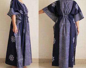Long Maternity Gown Nursing Gown Hospital Gown Birthing