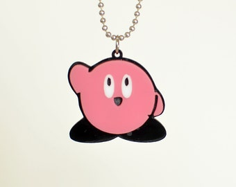 Kirby Necklace