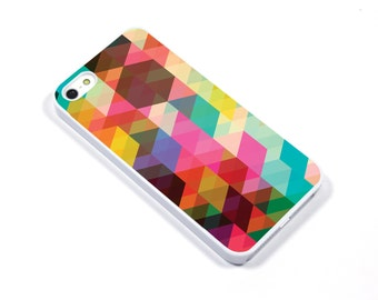 iPhone 5/5s iPhone 5c iPhone 6/6plus Samsung Galaxy S3 S4 S5 iPod touch 4th/5th Gen abstract geometric - p35