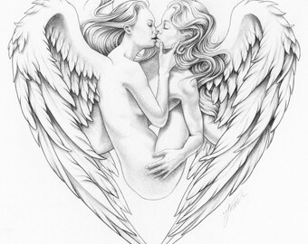 dark angels escorts gay kissing