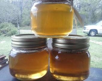 Fresh Homemade Apple Pie Moonshine Jelly