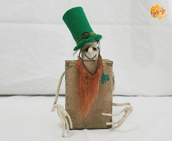 Little Troll St Patrick 39 S Day Gift Idea For By