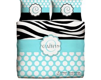 Items Similar To Boy S Bedding Duvet Customized Bedding