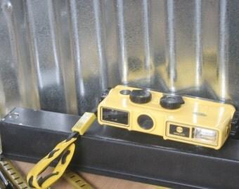 Vintage Minolta Weathermatic Camera in box