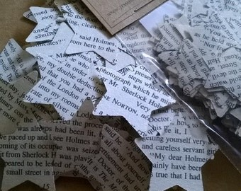 Sherlock Holmes Confetti (FREE Shipping in the US)