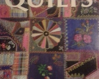 America's Glorious Quilt pictorial history book