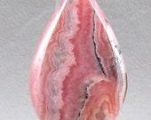 Rhodocrosite Cabochon
