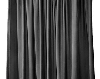 72 Inch Curtains Etsy