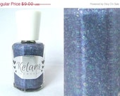 SALE Aunt Theresa 2.0 Full Size Nail Polish for Pancreatic Cancer Awareness