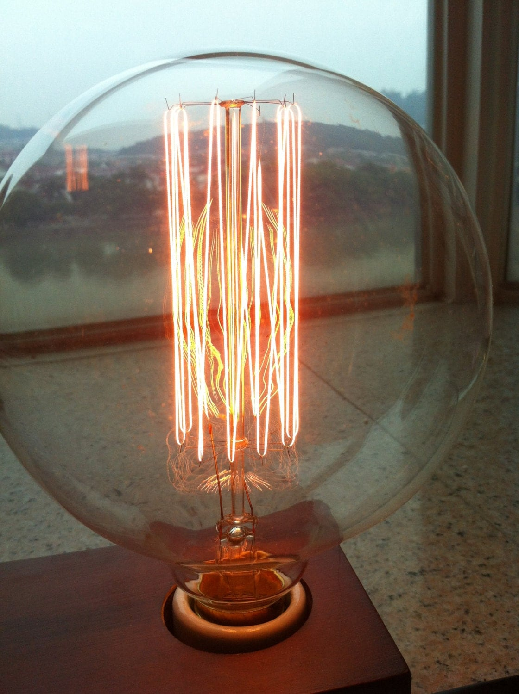 zoom - Antique Light Bulbs